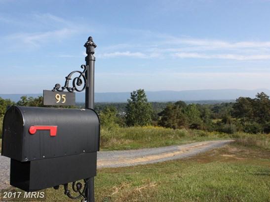 Lot-Land - MAURERTOWN, VA (photo 2)