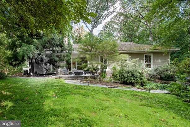 Detached, Single Family - LUTHERVILLE TIMONIUM, MD