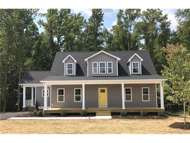 2-Story, Cape, Craftsman, Single Family - North Chesterfield, VA (photo 2)