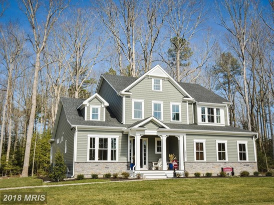 Traditional, Detached - FULTON, MD (photo 4)