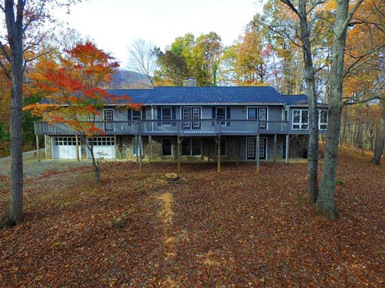 Residential, Ranch - Boones Mill, VA (photo 2)