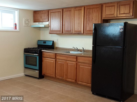 Colonial, Dwelling w/Rental - BALTIMORE, MD (photo 4)