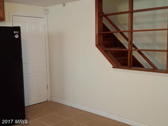 Colonial, Dwelling w/Rental - BALTIMORE, MD (photo 5)