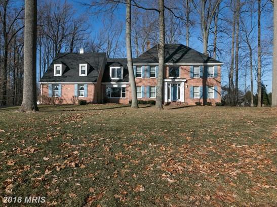 Colonial, Detached - PHOENIX, MD (photo 2)