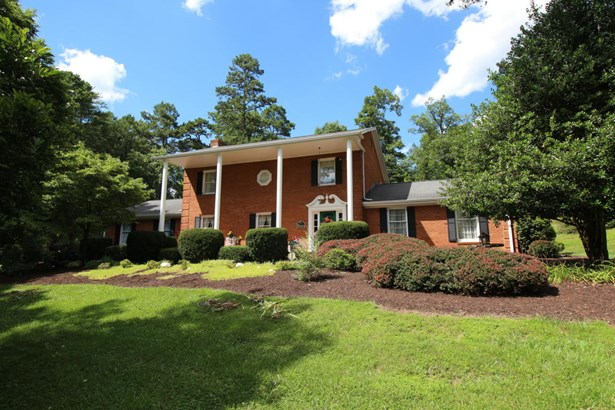 Residential, Colonial - Blue Ridge, VA (photo 3)