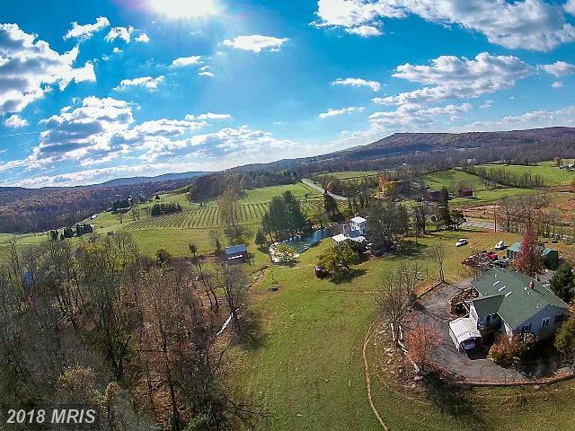 Farm House, Detached - PURCELLVILLE, VA (photo 2)