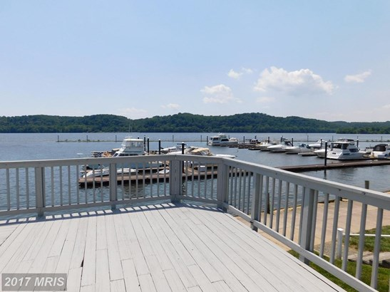 Townhouse, Contemporary - PORT DEPOSIT, MD (photo 3)