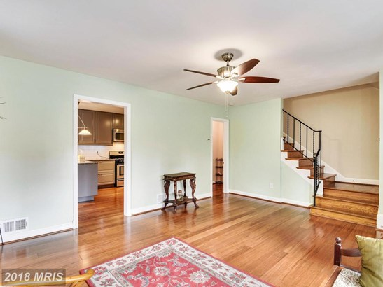 Townhouse, Colonial - TAKOMA PARK, MD (photo 3)