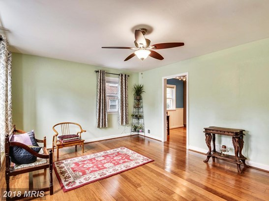 Townhouse, Colonial - TAKOMA PARK, MD (photo 4)