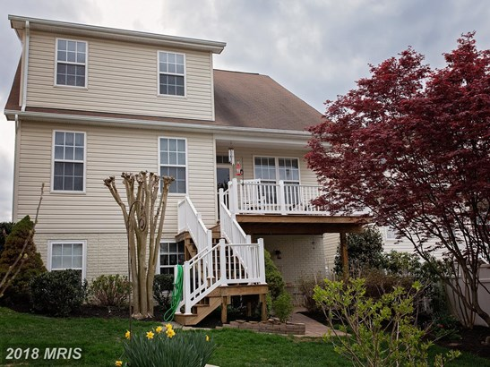 French Country, Detached - MANASSAS PARK, VA (photo 2)