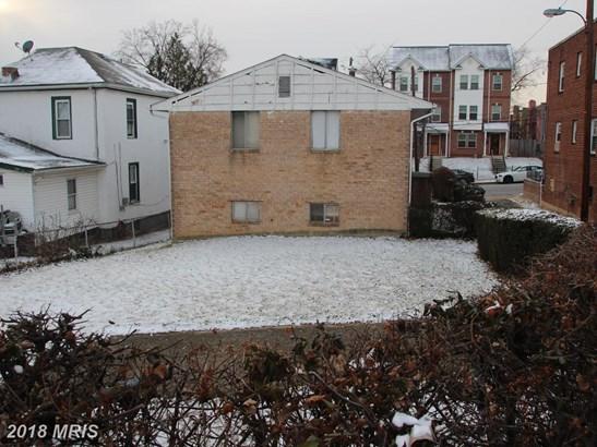 Rambler, Detached - WASHINGTON, DC (photo 3)