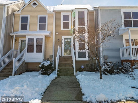 Townhouse, Colonial - LAUREL, MD (photo 1)