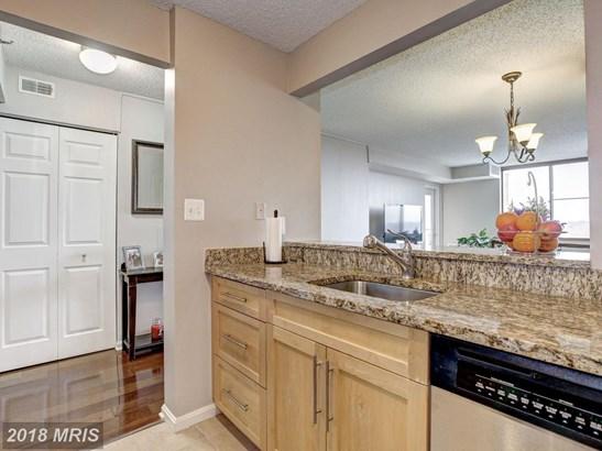 Hi-Rise 9+ Floors, Traditional - NORTH BETHESDA, MD (photo 5)
