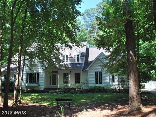 Colonial, Detached - SAINT MICHAELS, MD (photo 1)