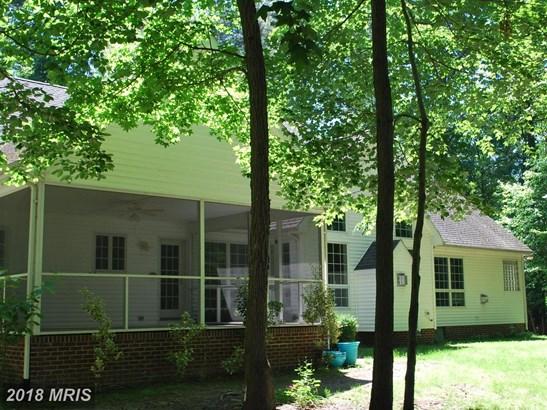Colonial, Detached - SAINT MICHAELS, MD (photo 3)