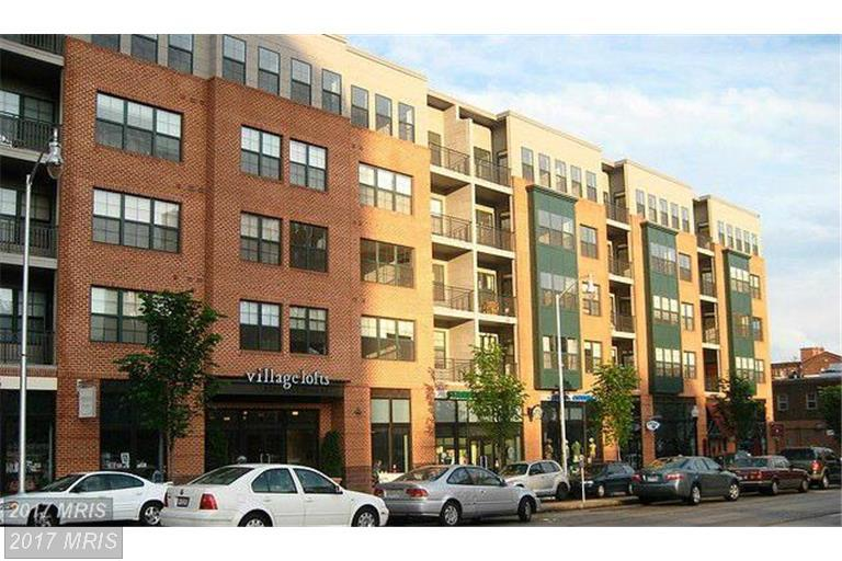 Mid-Rise 5-8 Floors, Contemporary - BALTIMORE, MD (photo 1)