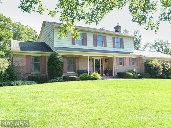Traditional, Detached - JARRETTSVILLE, MD (photo 1)