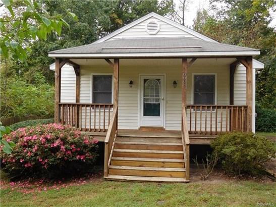 Cottage/Bungalow, Single Family - Quinton, VA (photo 1)