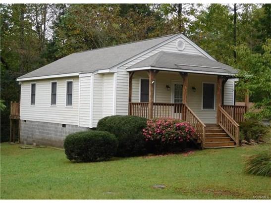 Cottage/Bungalow, Single Family - Quinton, VA (photo 2)