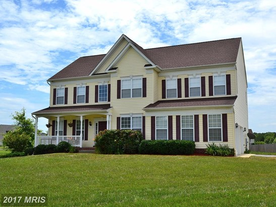 Colonial, Detached - LEONARDTOWN, MD (photo 1)