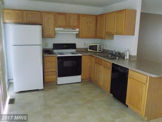 Townhouse, Colonial - INWOOD, WV (photo 3)