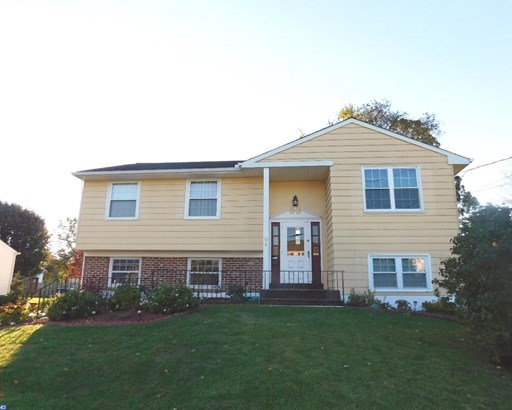 Detached, Colonial,Contemporary - VOORHEES, NJ (photo 1)