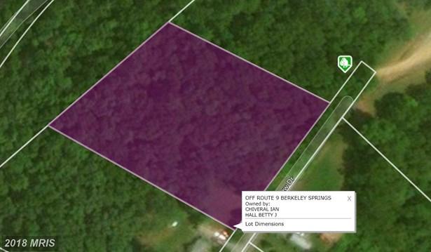 Lot-Land - BERKELEY SPRINGS, WV (photo 1)