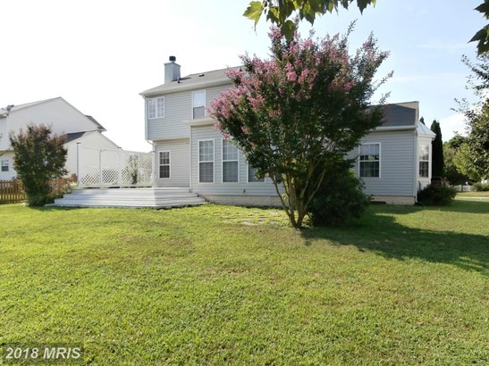 Colonial, Detached - RIDGELY, MD (photo 3)