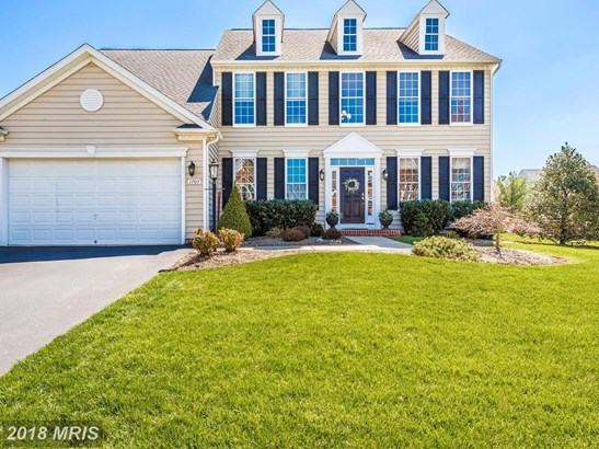 Traditional, Detached - MOUNT AIRY, MD (photo 3)