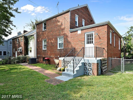 Colonial, Detached - WASHINGTON, DC (photo 4)