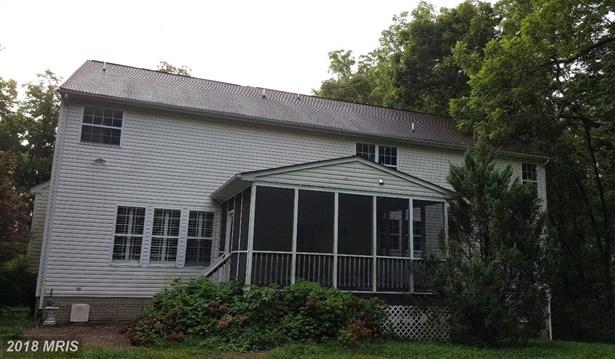 Colonial, Detached - BERRYVILLE, VA (photo 2)