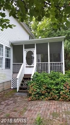 Colonial, Detached - BERRYVILLE, VA (photo 3)