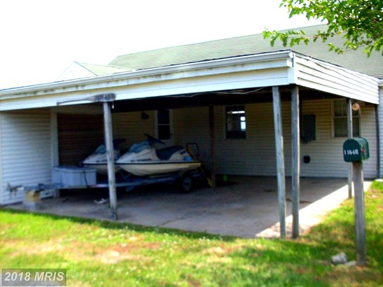 Rancher, Detached - DEAL ISLAND, MD (photo 1)