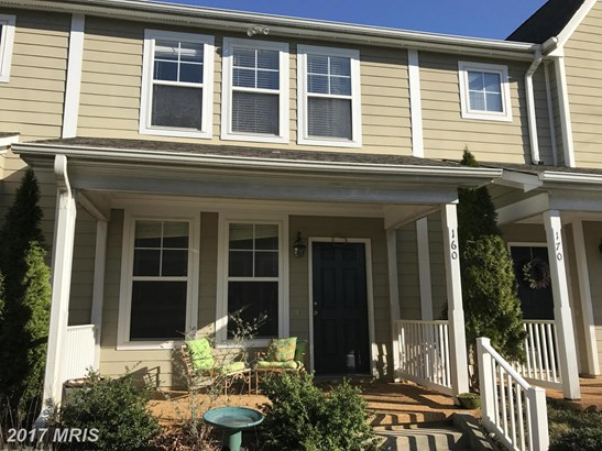 Colonial, Attach/Row Hse - CHARLOTTESVILLE, VA (photo 3)