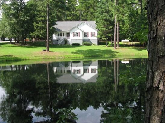Ranch, Single Family - Clarksville, VA (photo 1)