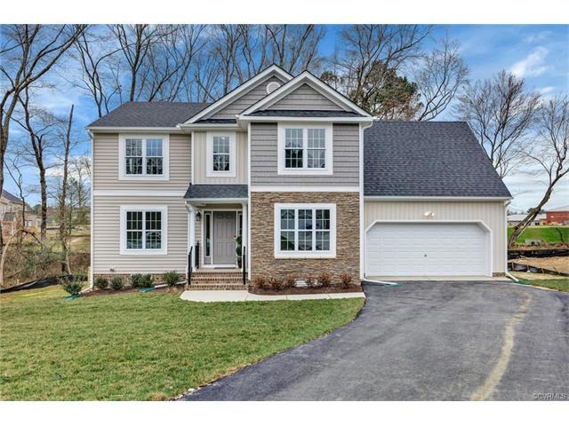2-Story, Single Family - North Chesterfield, VA (photo 2)