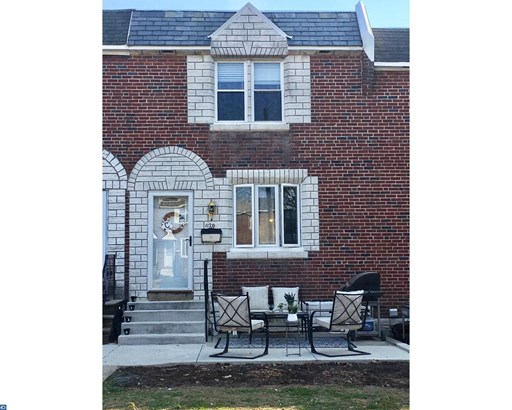 Row/Townhouse, AirLite - GLENOLDEN, PA (photo 1)