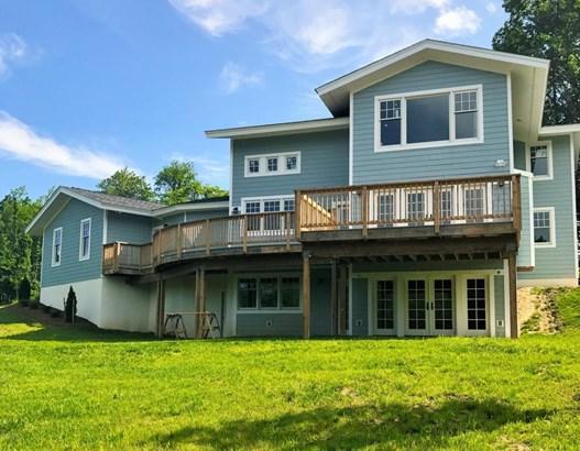 Bungalow/Cottage, Craftsman, Other - See Remarks, Detached - Blacksburg, VA (photo 1)