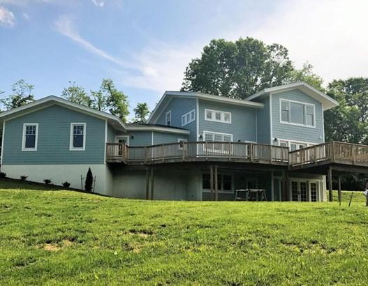 Bungalow/Cottage, Craftsman, Other - See Remarks, Detached - Blacksburg, VA (photo 2)