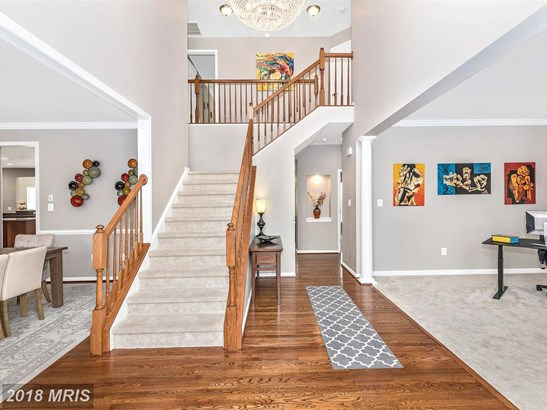 Colonial, Detached - NEW MARKET, MD (photo 3)