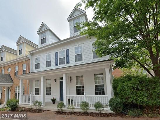 Townhouse, Colonial - WOODBRIDGE, VA (photo 1)
