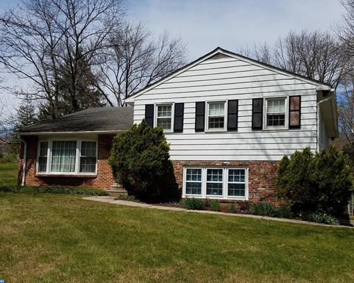 Traditional, Detached - WEST NORRITON, PA (photo 1)