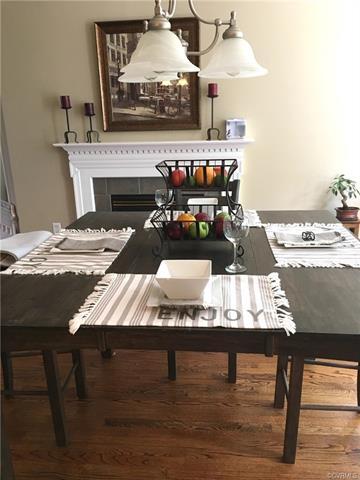 Single Family, 2-Story, Contemporary - Chesterfield, VA (photo 5)
