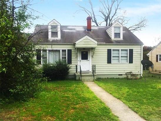 Cape, Single Family - Hopewell, VA (photo 1)
