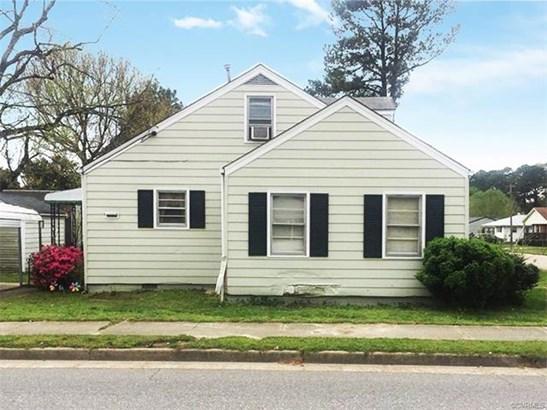 Cape, Single Family - Hopewell, VA (photo 2)