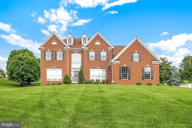 Detached, Single Family - FOREST HILL, MD