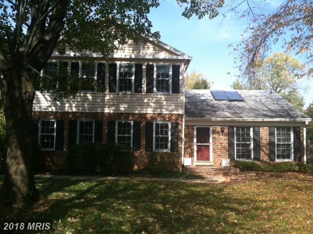 Colonial, Detached - FAIRFAX, VA (photo 1)