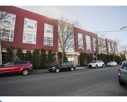 Unit/Flat, Contemporary,EndUnit/Row - CONSHOHOCKEN, PA (photo 1)