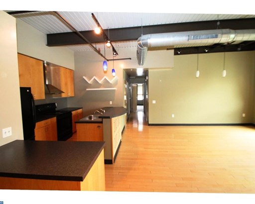 Unit/Flat, Contemporary,EndUnit/Row - CONSHOHOCKEN, PA (photo 4)