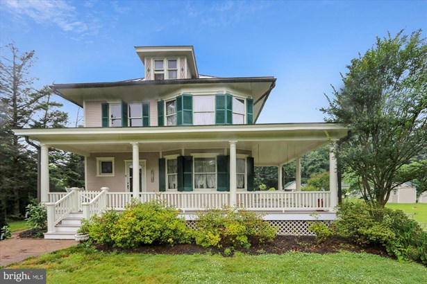 Detached, Single Family - DICKERSON, MD
